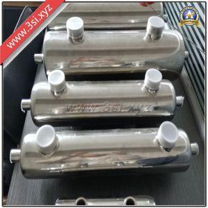 Venda a quente da Plataforma de aço inoxidável para Bomba/Sistema de Tratamento de Água (YZF-M103)