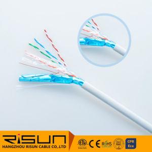 Câble réseau câbles LAN CAT5e FTP