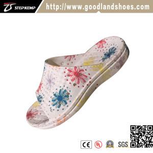 Jardin de l'obstruer la peinture des chaussures confortables pour les femmes 20280-2