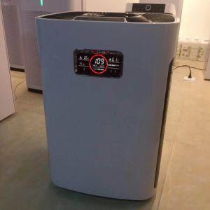 Dos de admisión de aire purificador HEPA para Office (KJ750G-X6)