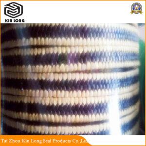 Fibra de Aramida envasado es un buen sustituto de amianto en el sistema de bomba