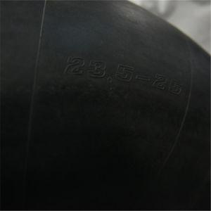 23.5-25 OTR Reifen-Gummireifen-inneres Gefäß