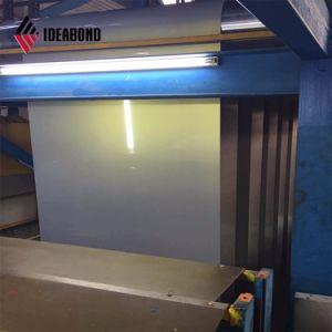 Катушка для алюминия Ideabond оформление потолка салона
