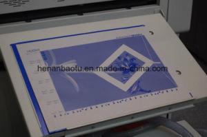 Siempre positiva impresión Ctcp Placa para la impresión Offset 0.30mm de espesor el mejor precio