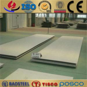 Finition haute résistance Hl 317 317L Stainless Steel Sheet Prix