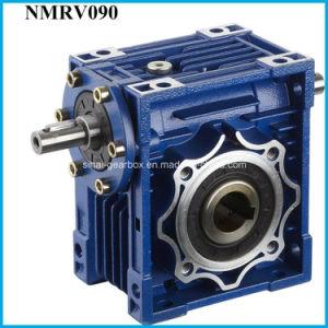 Nmrv090 기계적인 Gearmotor, RV 흡진기, 정연한 흡진기 모터