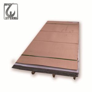304 strato di superficie dell'acciaio inossidabile di 0.3-3mm 2b