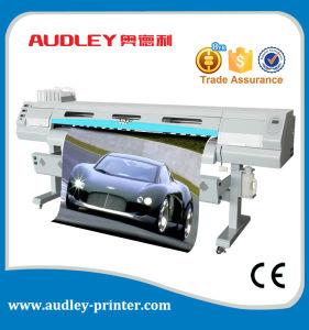 Audley 디지털 넓은 체재 Eco 용매 인쇄 기계