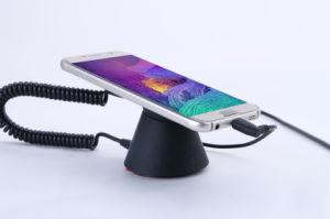 Sistema de Alarma de seguridad para los auriculares