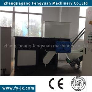 Personalizar el doble eje Shredder máquina venida (FYD1500)