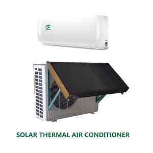 Alta calidad de la energía solar híbrida asequible AC Precio acondicionador de aire