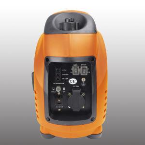 Pertol generador con potencia nominal de 1,5 kw