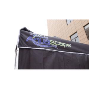テントを運ぶこと屋外党3X3ポップアップ携帯用容易