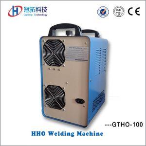 Oppoetsende Machine van de Vlam van Hho de acryl