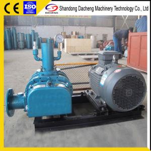 Dsr80V de ultra Hoge VacuümVentilators van de Turbine van de Lucht, de Ventilators van de Ring, Vacuümpompen