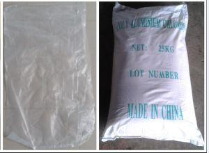 Het Chloride van het poly-aluminium voor Drinkwater