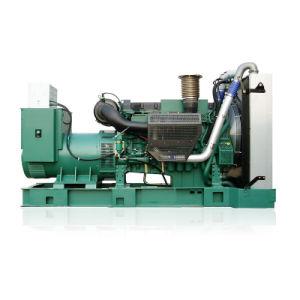 Diferentes usando o conjunto do gerador diesel de qualidade superior