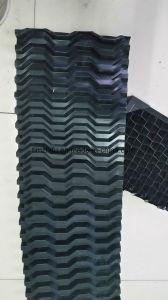 プラスチックノズルが付いている企業の冷却塔FRPの分布管