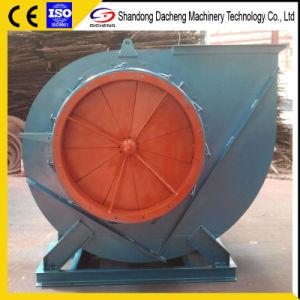 Dcbg4-73 Verwijdering van de van Certificatie Ce van de Motor van 22 KW de Ventilator van de Zuiging van de Lucht van het Stof