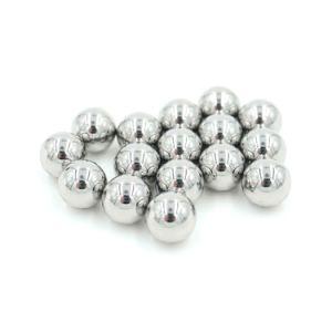 G10 - G100 dureza elevada a esfera de aço inoxidável para venda