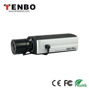 2.1MP HD Starlight Boîte de Vidéosurveillance Caméra IP de sécurité