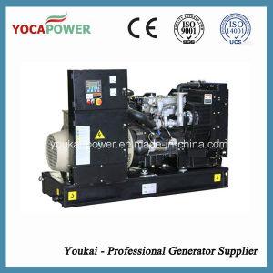 고품질! Doosan Engine 55kw/68.75kVA Power Diesel Generator