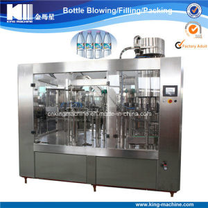 飲料水/水のびんの満ちる装置