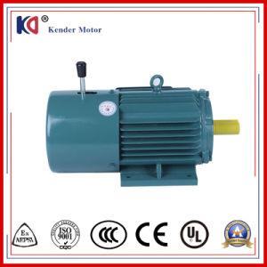 Electric AC Embr d'induction électrique (électrique) pour l'alimentation du moteur de machinerie de traitement