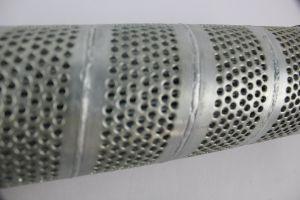 Uso del filtro dell'olio idraulico per le parti di Hyadrulic