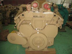 1100HP 1800rpm Cummins 바다 디젤 엔진 어선 모터