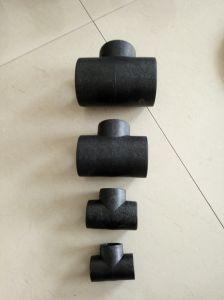 La norma Ce los tubos y accesorios de HDPE