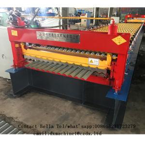 Remise de machine de formage de feuilles de métal de couleur
