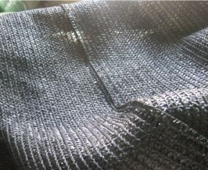 Tejer la tela de sombra, Sombra Net