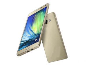 Smart Phone Sxxsxxg Galexy llegadas A7 Smart Phone A7000