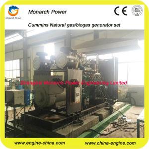 専門にされた製造者の発電機のBiogasの発電機
