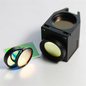 YFP Fluorescence Filter Set Interference Filter for Biomedical Science