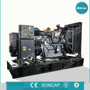 12kw Weichai 15kVA Groupe électrogène diesel de type ouvert