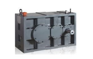 Zdy PVC 관 기계를 위한 단 하나 나사 기어 박스