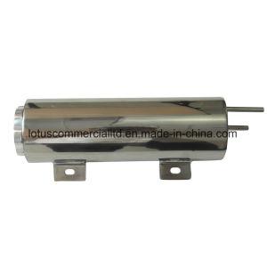 Latta della cattura del serbatoio di overflow di Colant del radiatore dell'acciaio inossidabile dalle 32 once