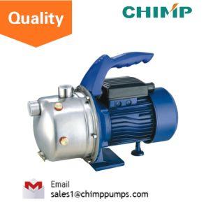 Corpo em aço inoxidável Home Use Booster Eléctrica de Alta Pressão da Bomba de Água Limpa (STP-50)
