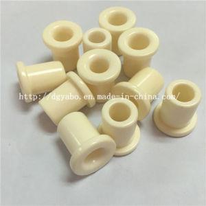 Occhiello di ceramica preciso della macchina di tessile della guida di collegare della porcellana