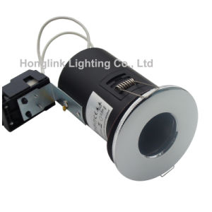 3W 5W 7W LED IP65 Waterproof Fire Rated Shower Downlight