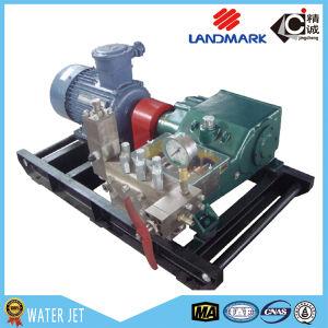 2015 la meilleure pompe à haute pression fréquemment utilisée de rétroaction 40000psi (FJ0017)