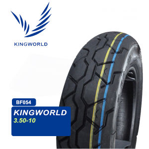 Zeitlimit 350X10 Motorcycle Scooter Tire