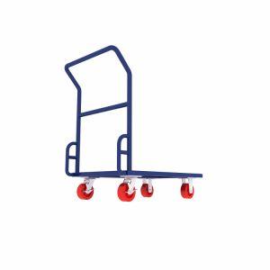 يطوي ثقيلة - واجب رسم من [هند تروك] حامل متحرّك دفع عربة