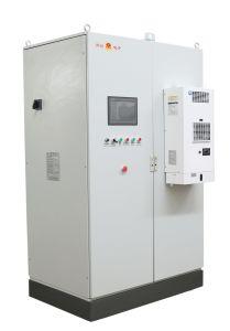 DSP industrielle Induktions-Heizung für industriellen Wärmebehandlung-Heizungs-Prozess