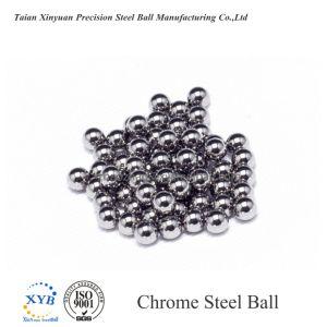Suj2 Ballen van de Precisie van de Ballen van het Staal van het Chroom van E52100 de Hoge