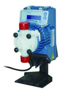 펌프 또는 격막 펌프를 투약하는 펌프 또는 화학제품을 투약하는 Flocculant