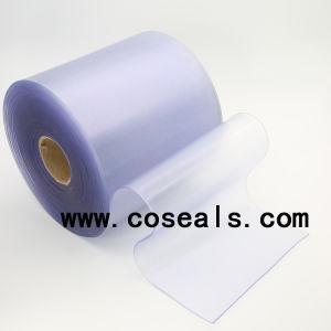 Cosealの範囲の標準からの淡いブルーのPVCシート