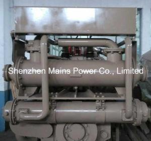 1800HP de Mariene Dieselmotor van Cummins voor de Vissersboot van de Boot van de Baggermachine